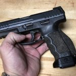 HK Vp9 with magwell