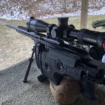 POTD – Bore Sighting a Rifle
