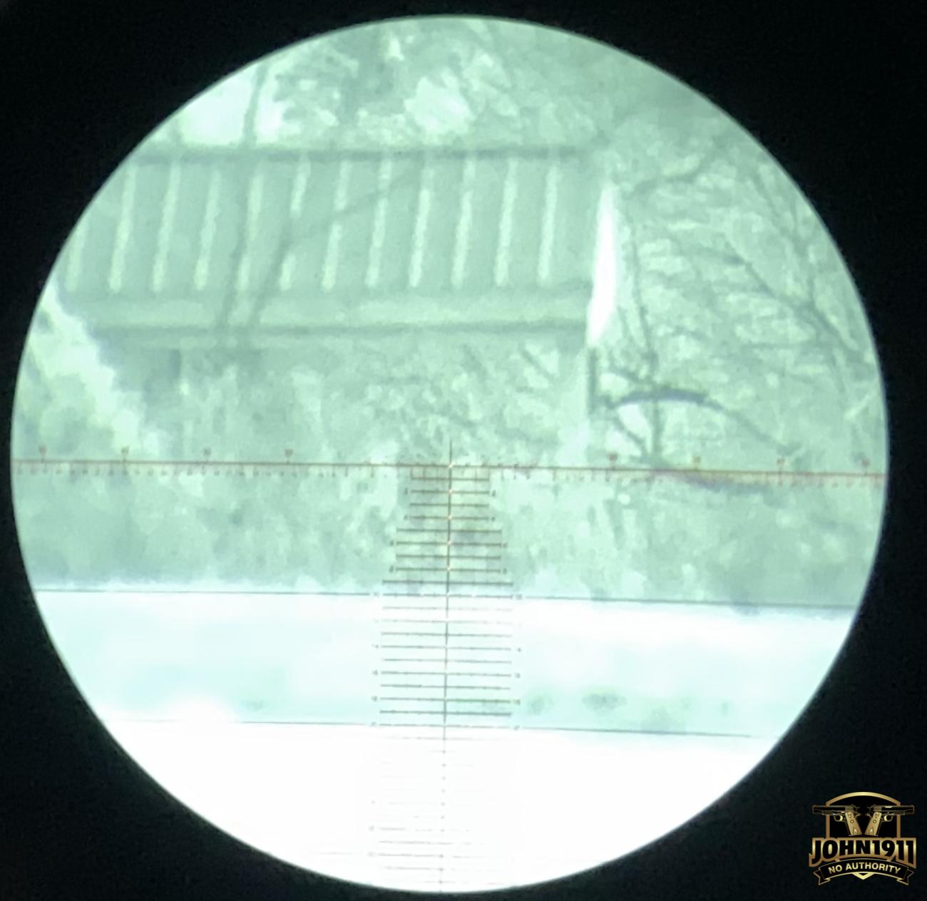Knights Armament. KAC - PVS-30 Night Vision