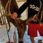 Ohio Buck 2019 Gun Season