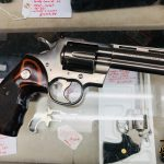 POTD – Another Colt Python
