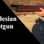Rhodesian A5 Shotgun
