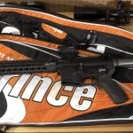 Truck Gun Wear Update. Rifle Wear.