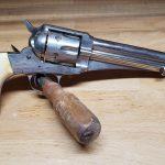 Remington 1875 SIngle Action