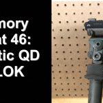 Armory Chat 46: Kinetic QD MLOK