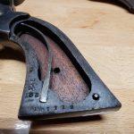 Remington 1858 Rimfire-Conversion