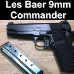 SHS 60: Les Baer 9mm Commander
