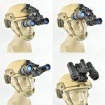 BNVD - Night Vision Binocular