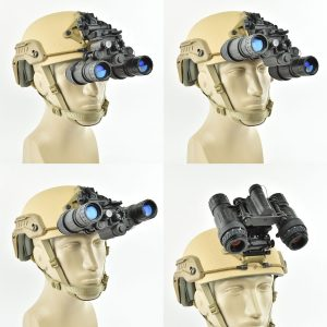 BNVD - Night Vision Binocular