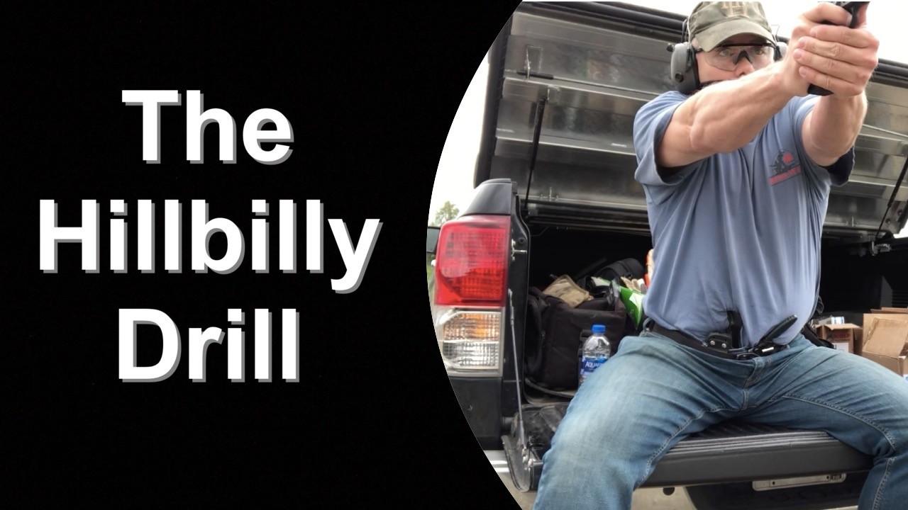 The Hillbilly Drill