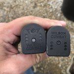 Wilson EDC X9 Magazines 15 vs 18 rounds