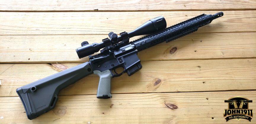 AR-47 Build Pics