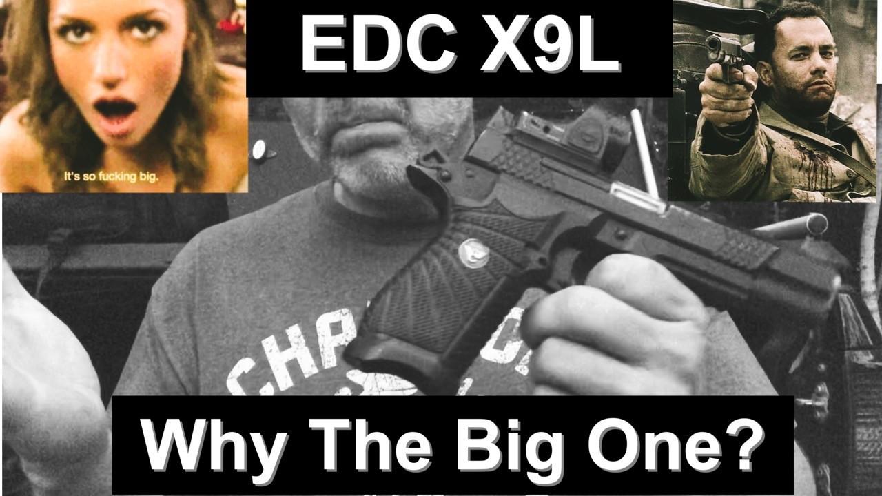 Why The Big One - Bonus