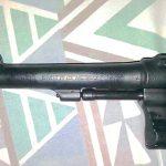 Smith & Wesson Revolver Pakistan. Khyber-Pass.
