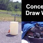 Draw From Concealment Work
