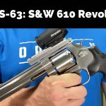 SHS-63: Smith & Wesson 610