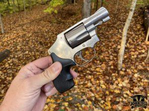 Smith & Wesson 940-1 Revolver