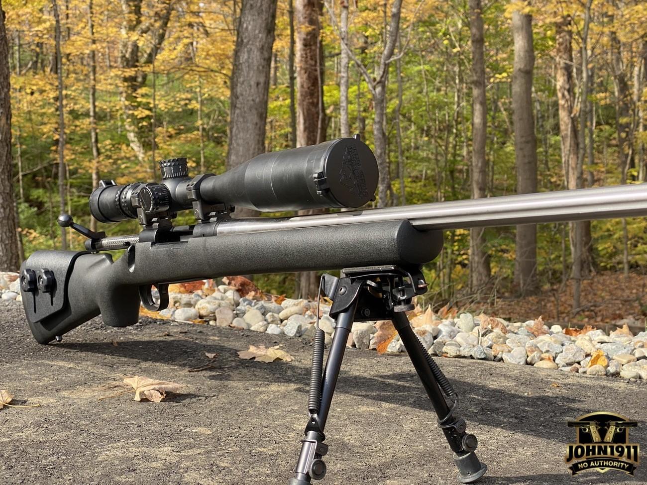 Remington PSS 300wm