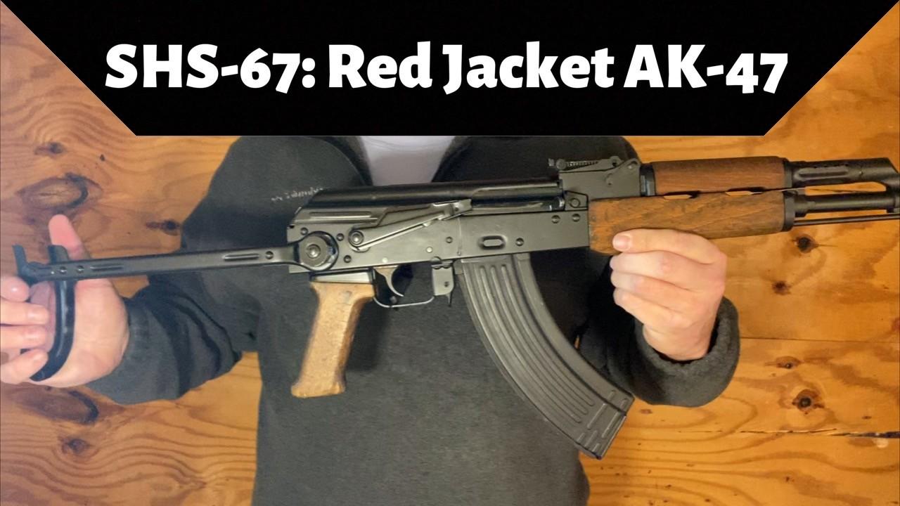 Red Jacket Firearms