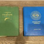 Books: Colt & Astra