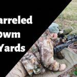 Shooting 300WM Re-Barrel 517 Yards