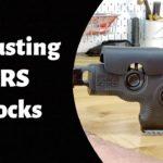 Adjusting GRS Stocks