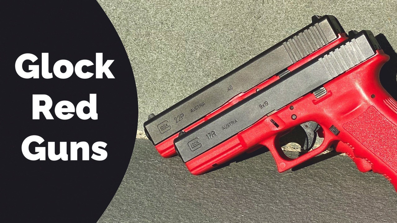 Red Glock