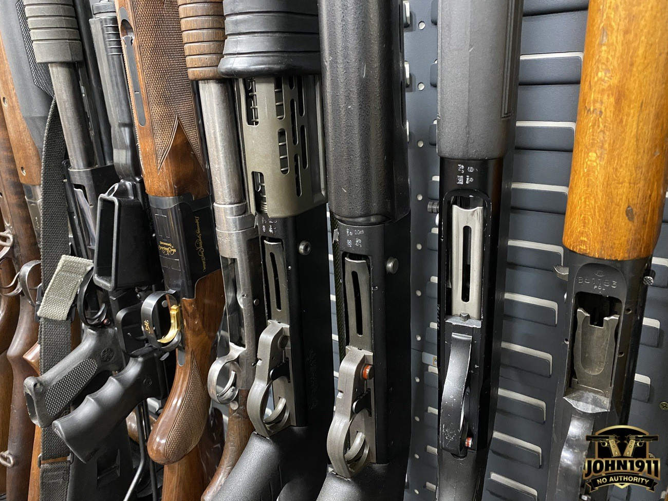 Shotgun Collection