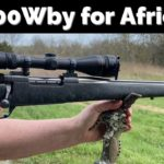 300 Weatherby For Africa