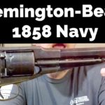 Remington-Beals Navy