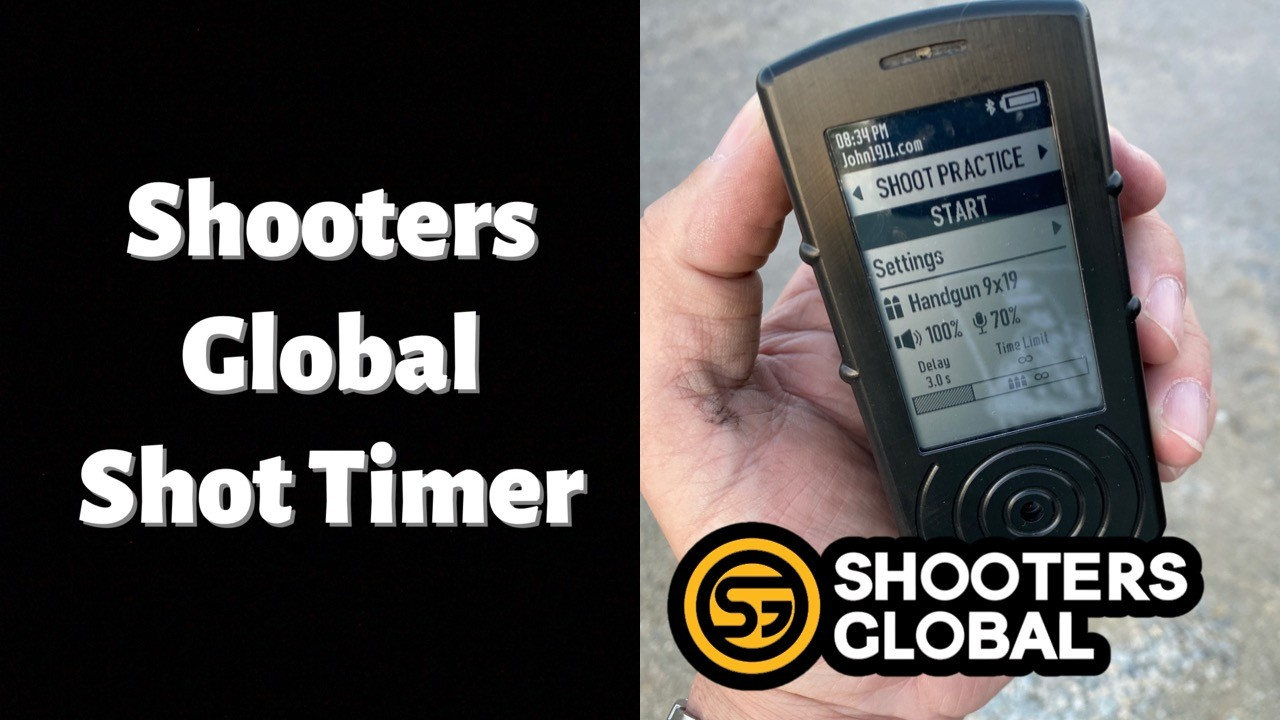 Shooters.global