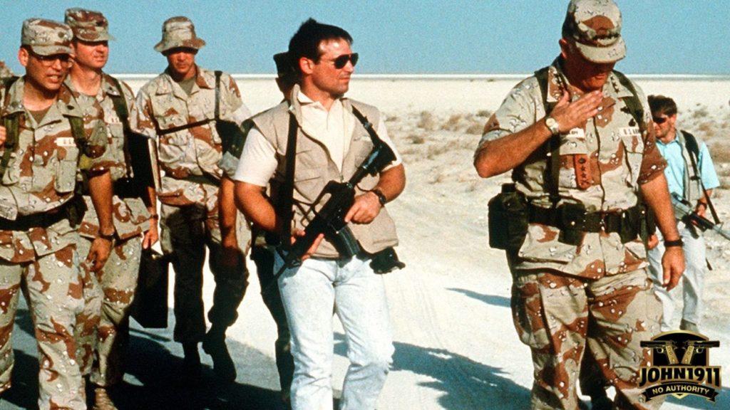 Delta Force / CAG Desert Storm
