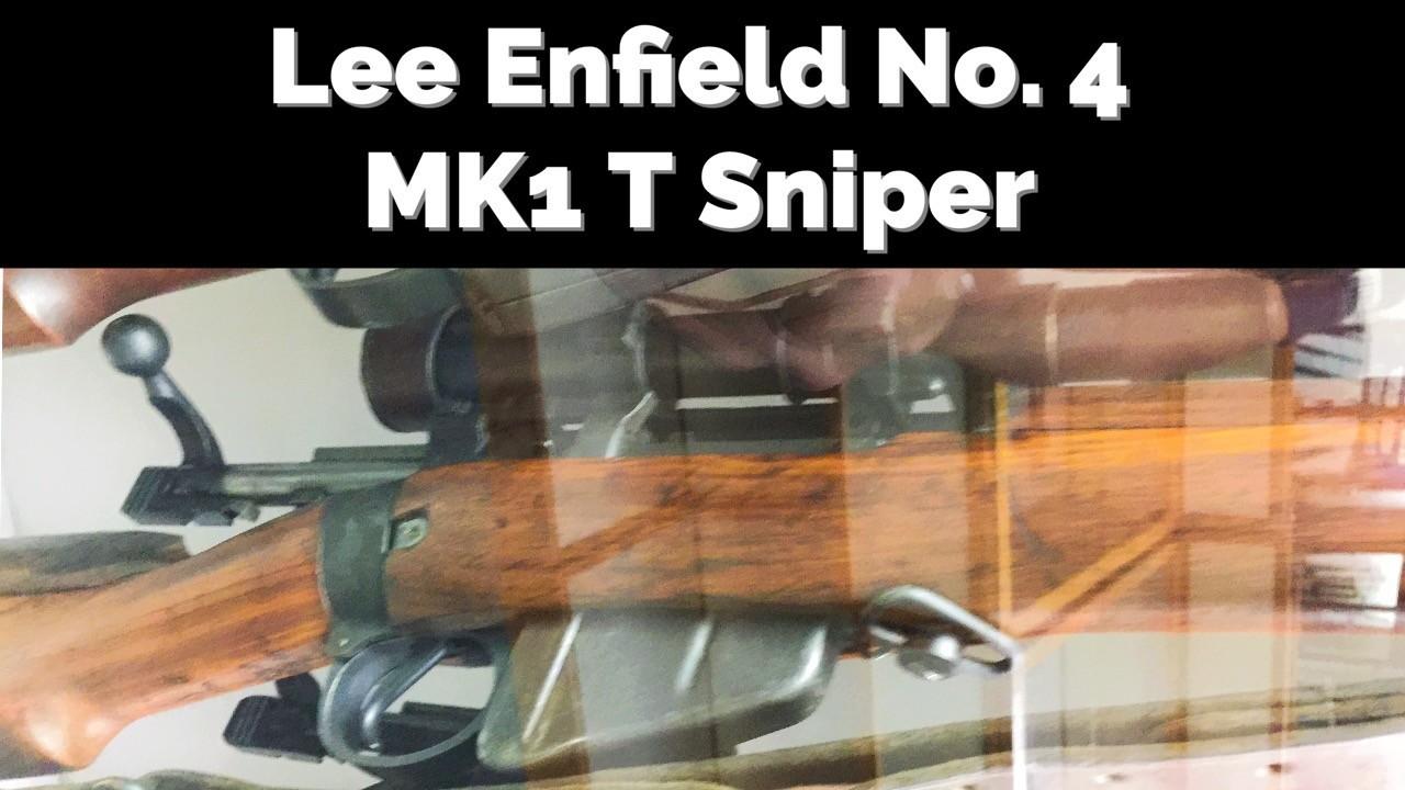 Enfield Sniper