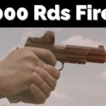 5000 Rounds Fired – EDC X9L