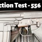 556 FAL Function Test