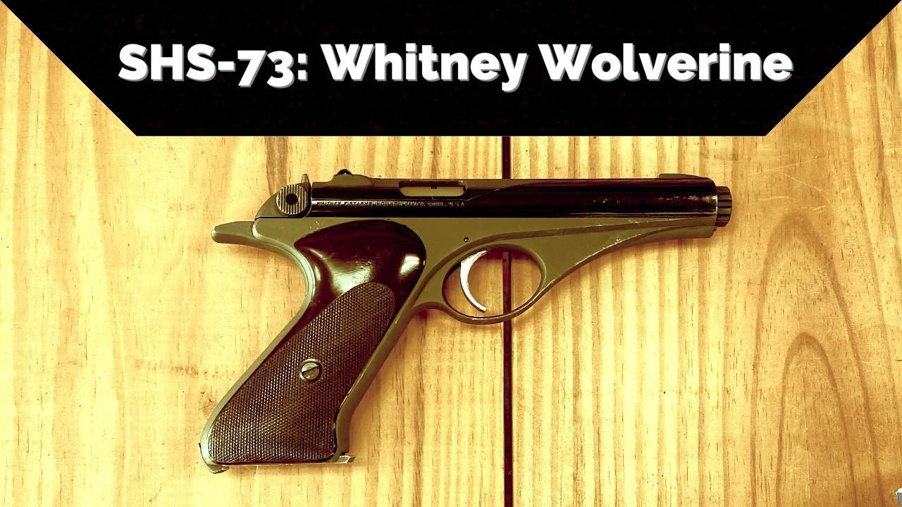 Wolverine Pistol