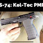 SHS-74: KEL TEC PMR30