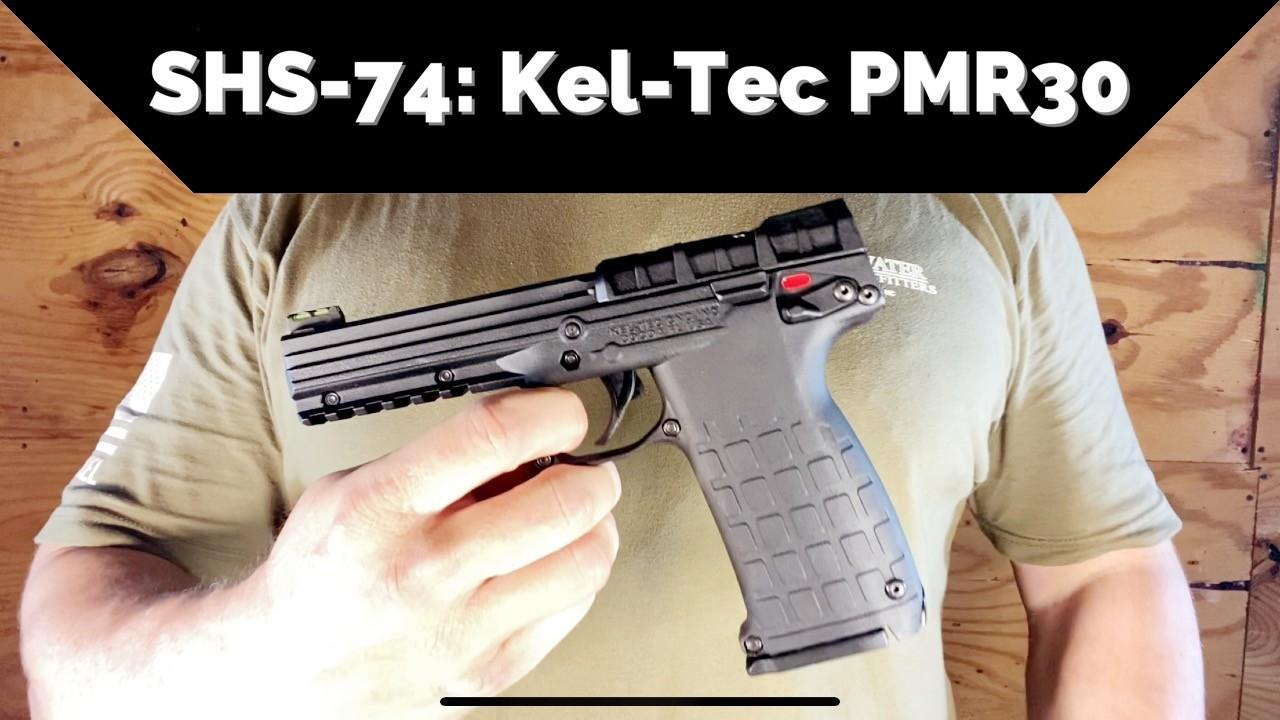 PMR30 22 Magnum