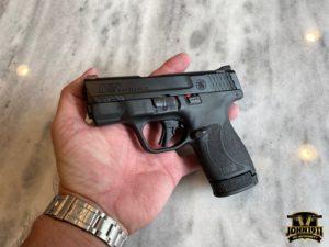 M&P 9 Shield Plus