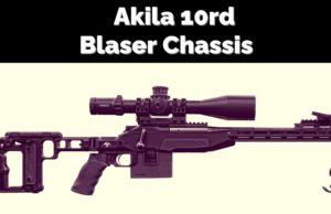 Akila ACSRx Chassis