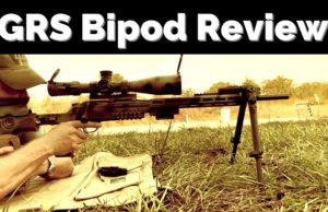 GRS Bipod