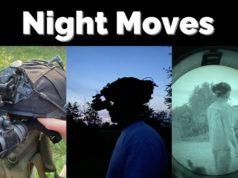 Night Vision Demo